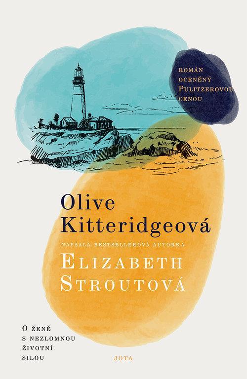OLIVE KITTERIDGEOVÁ - 2. VYDÁNÍ