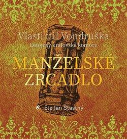 MANŽELSKÉ ZRCADLO CD