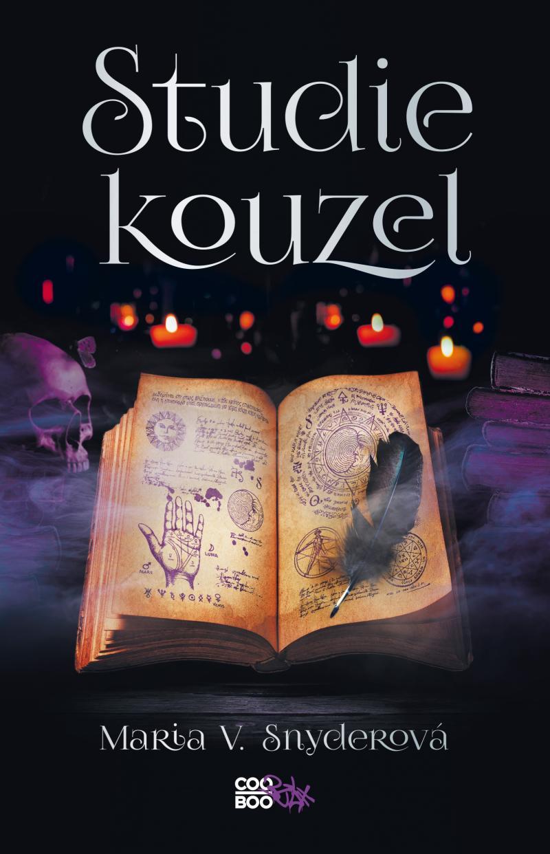 STUDIE KOUZEL