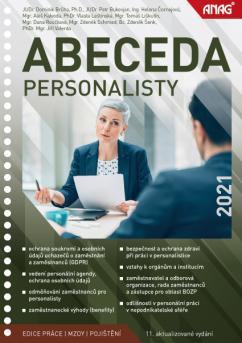 ABECEDA PERSONALISTY 2021