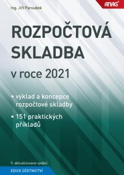 ROZPOČTOVÁ SKLADBA 2021