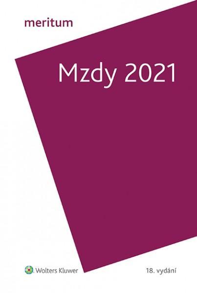 MZDY 2021 (MERITUM) 18. VYDÁNÍ