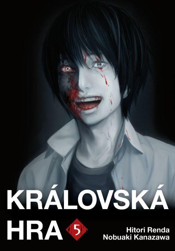 KRÁLOVSKÁ HRA 5