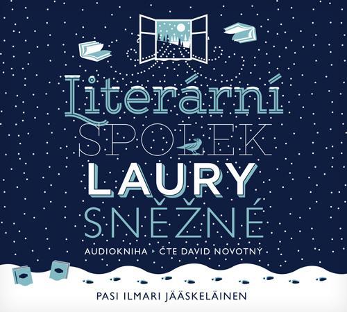 CD LITERÁRNÍ SPOLEK LAURY SNĚŽNÉ - CDMP3