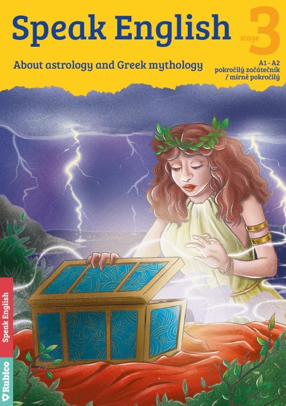 SPEAK ENGLISH 3 ABOUT ASTROLOGY AND GREEK MYTHOLOGY