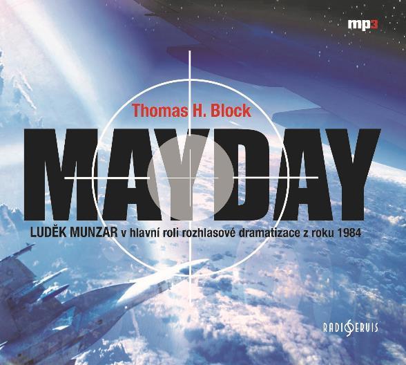 CD MAYDAY