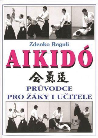 AIKIDÓ - PRŮVODCE PRO ŽÁKY I UČITELE/2.V