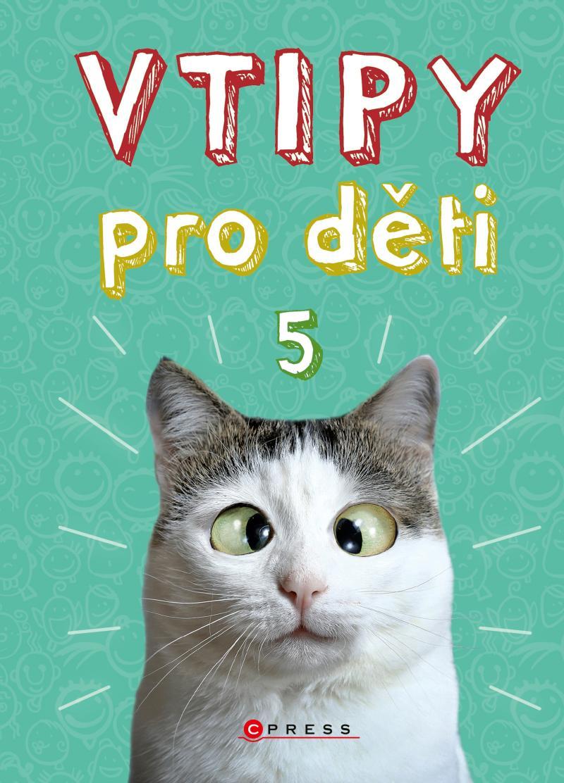 VTIPY PRO DĚTI 5
