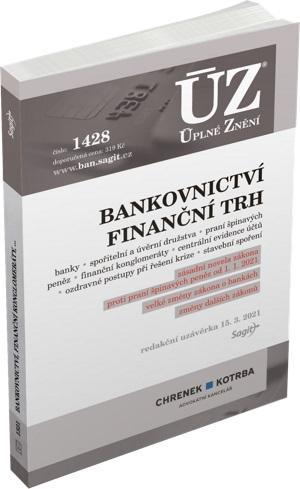 ÚZ 1428 BANKOVNICTVÍ FINANČNÍ TRH/SAGIT