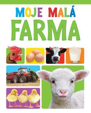 MOJE MALÁ FARMA