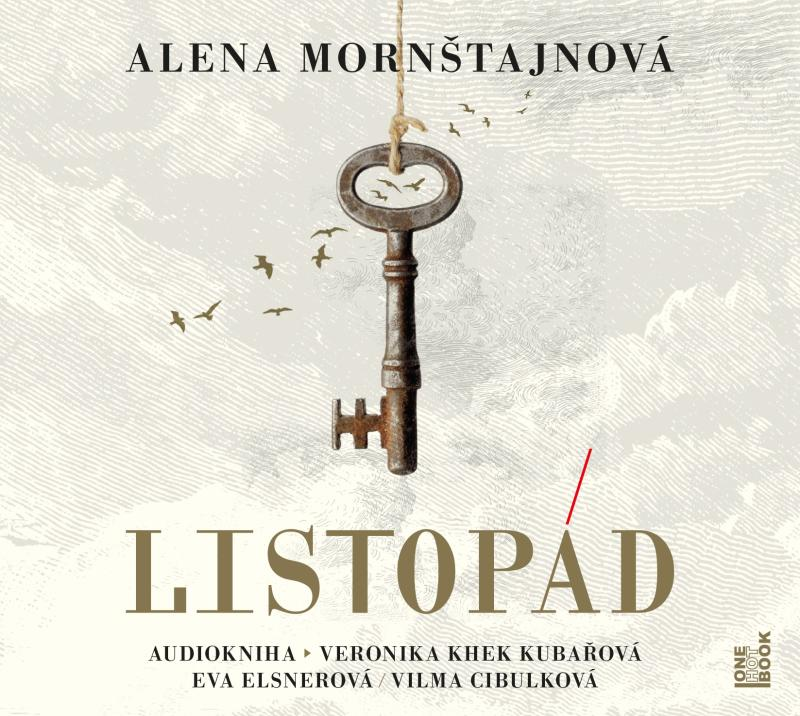 CD LISTOPÁD