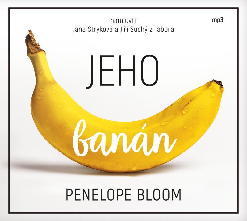 JEHO BANÁN - CDMP3 (ČTE JANA STRYKOVÁ A