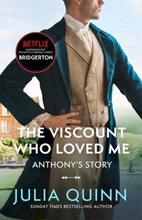 BRIDGERTON: THE VISCOUNT WHO LOVED ME (B