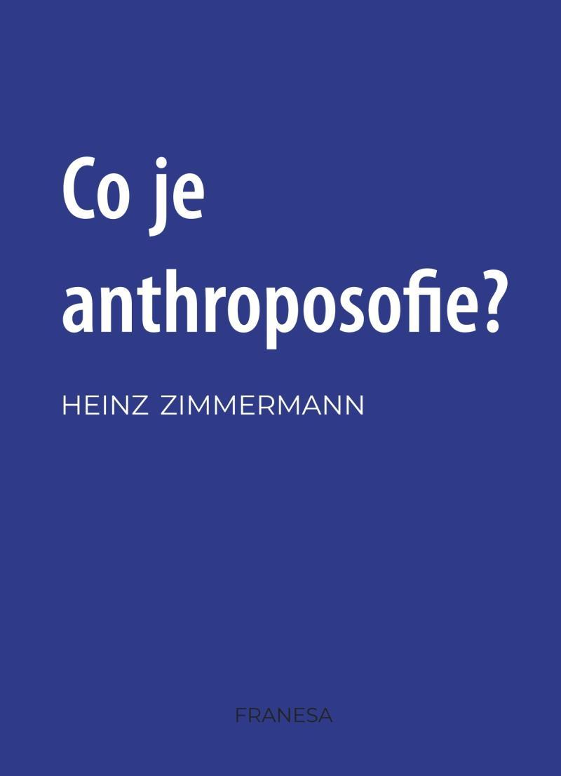 CO JE TO ANTHROPOSOFIE?