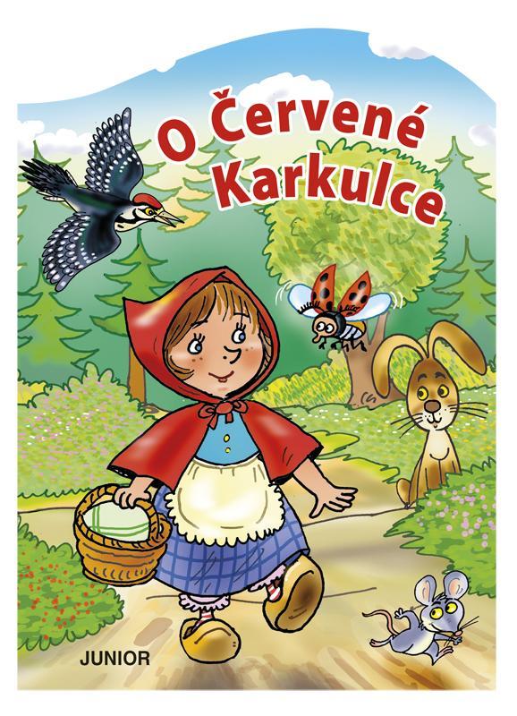 O ČERVENÉ KARKULCE/JUNIOR