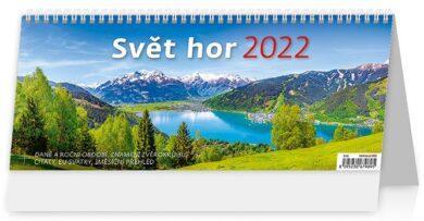 2022 SVĚT HOR STOLNÍ