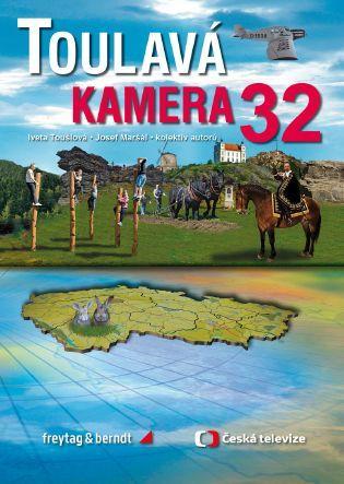 TOULAVÁ KAMERA 32