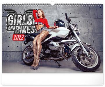 NK-GIRLS AND BIKES 2022