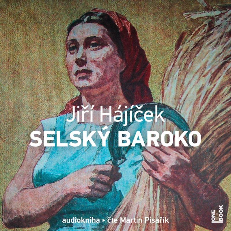 SELSKÝ BAROKO - CDMP3