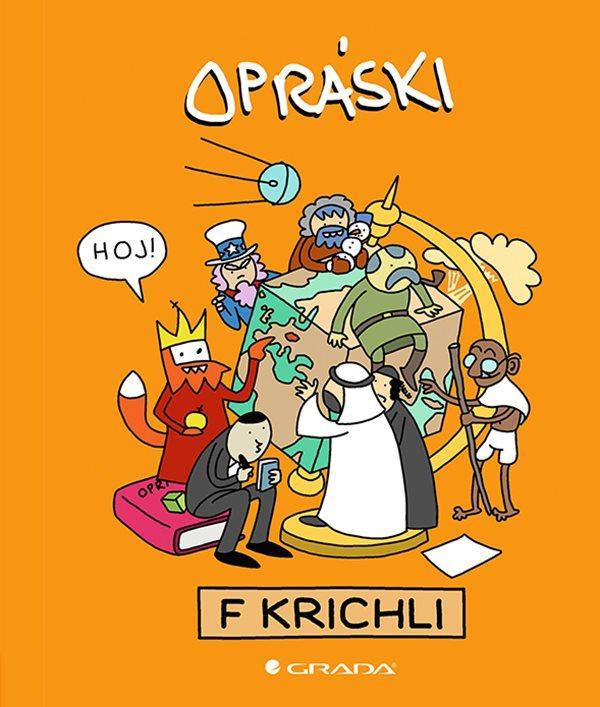 OPRÁSKI F KRICHLI