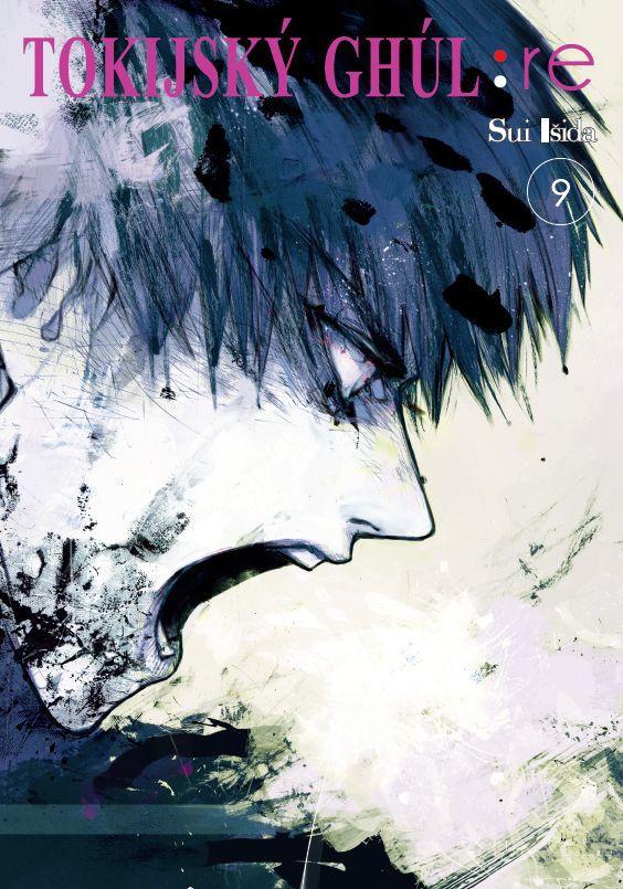 TOKIJSKÝ GHÚL:RE 9