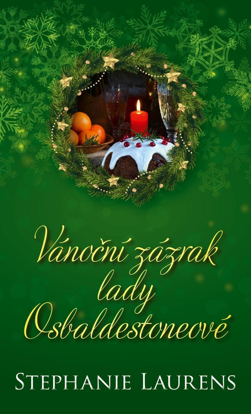 VÁNOČNÍ DÁREK LADY OSBALDESTONEOVÉ