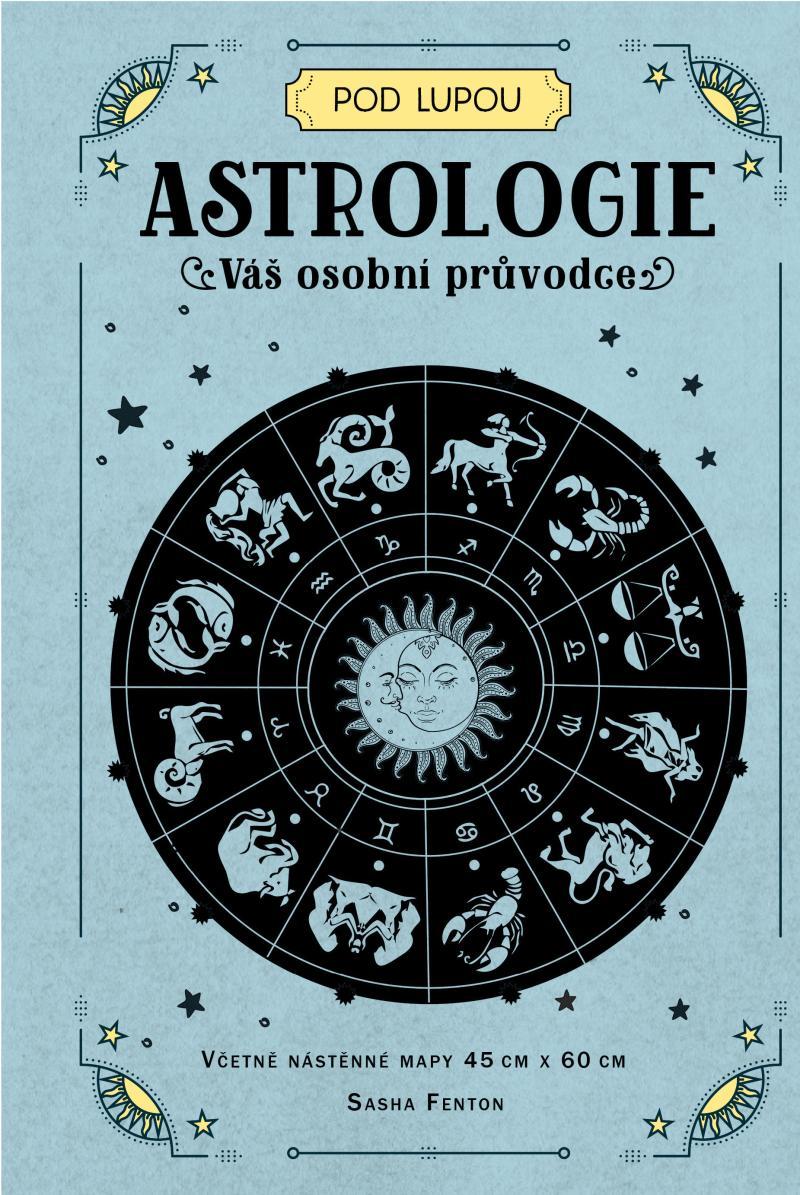 ASTROLOGIE POD LUPOU