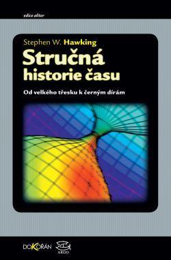 STRUČNÁ HISTORIE ČASU / 3.VYDÁNÍ