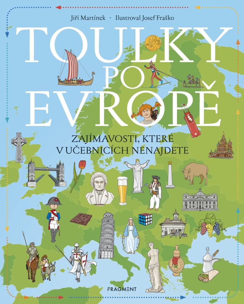 Toulky po Evropě