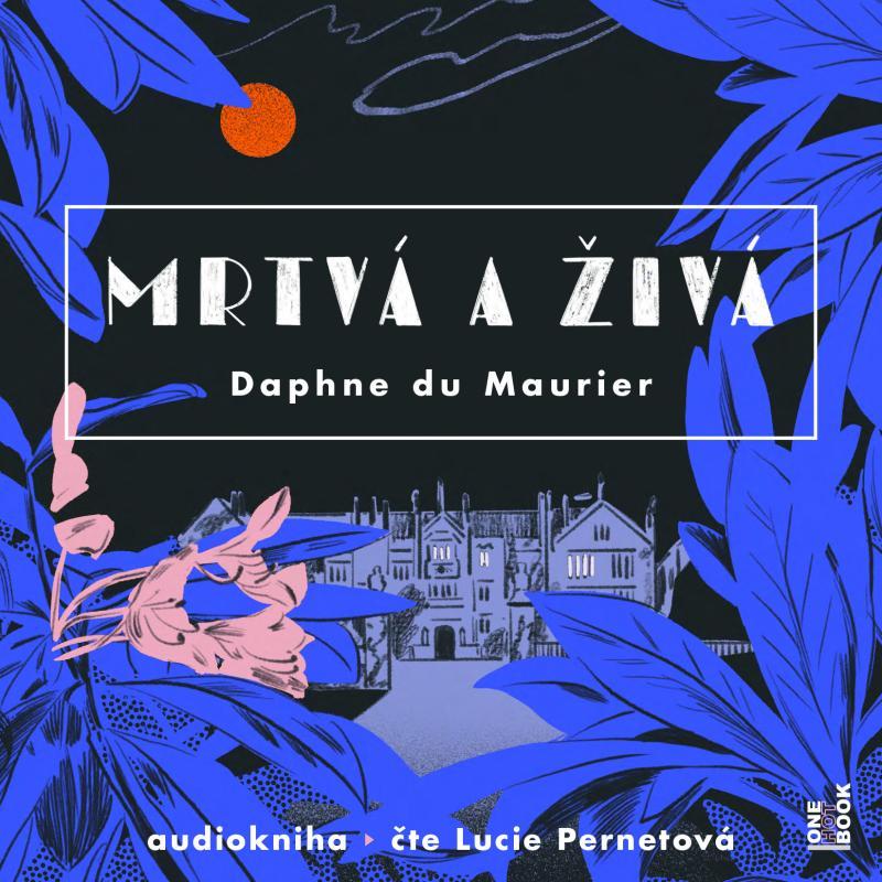 MRTVÁ A ŽIVÁ - 2CDMP3