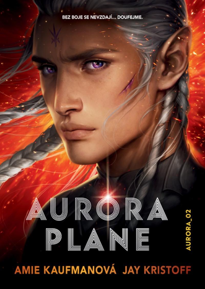 AURORA PLANE