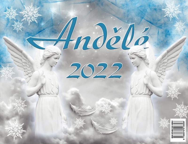 SK 2022 ANDĚLÉ/OTTOVO
