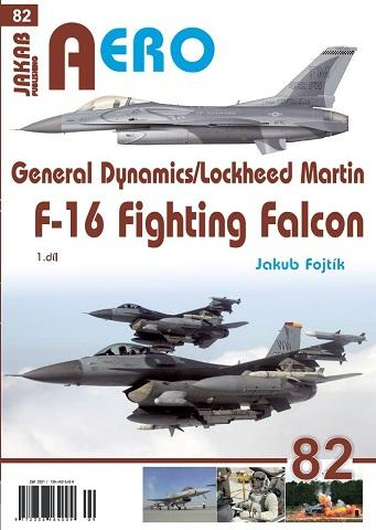 AERO 82  F-16 FIGHTING FALCON