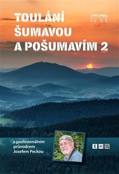 Toulání Šumavou a Pošumavím s profesionálním průvodcem Josefem Peckou 2