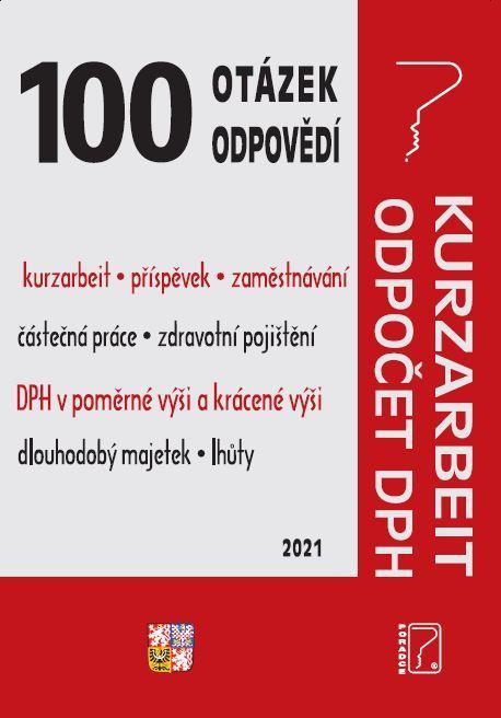 100 OTÁZEK A ODPOVĚDÍ KURZARBEIT, ODPOČET DPH
