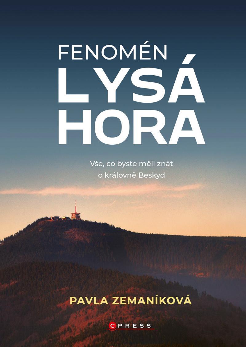 Fenomén Lysá hora - Vše, co byste měli znát o královně Beskyd