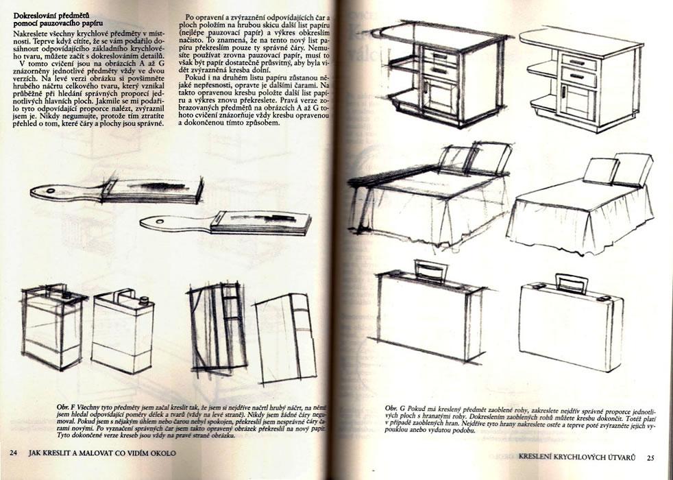 Kniha Zaklady Kresby A Malby Ja Kreslit A Malovat Co Vidim Okolo