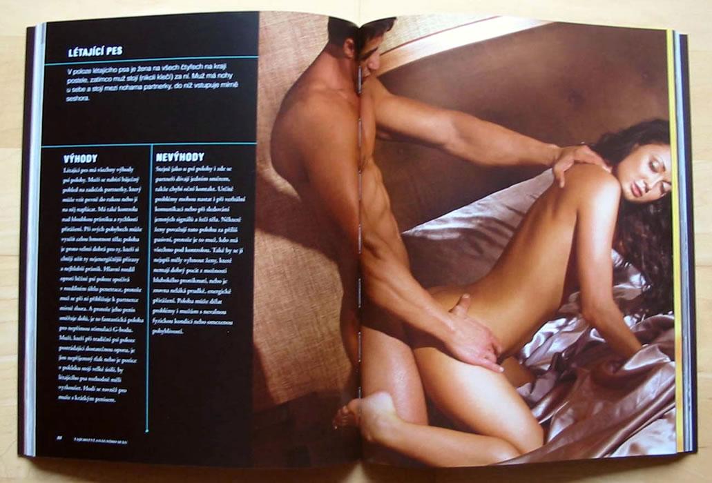 Můžete získat hromady z análního sexu