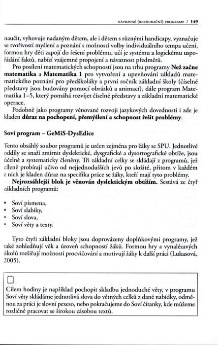 Seznamovací služba s dyslexií