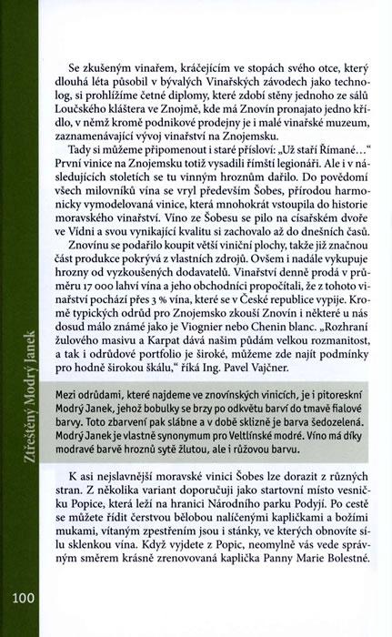 Kniha Dousek Vina Maly Pruvodce Velkym Vinarskym Svetem